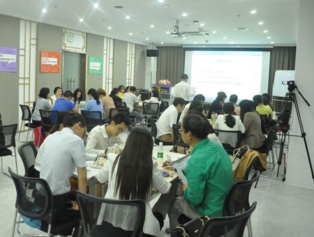 郑州有没有可以提供PPT培训的公司?