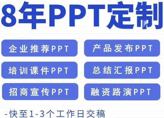 郑州哪有专业做PPT的设计公司?