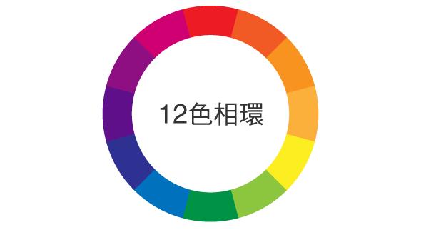 平面设计色彩学:对比色配色技巧