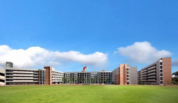 郑州金水区的公办中专学校有哪些学费多少钱