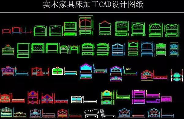 郑州CAD定制家具设计培训班哪里有?