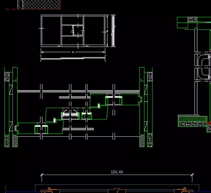 郑州门窗设计CAD制图培训班哪里有?