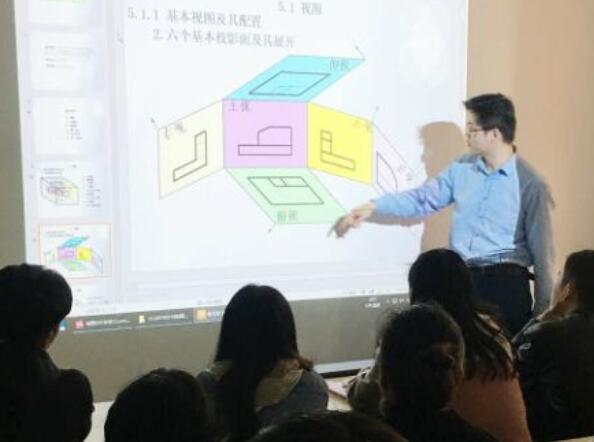 郑州哪里有学室内设计的培训班?
