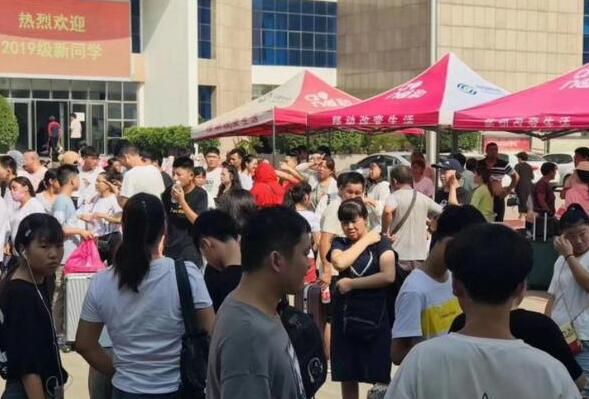 郑州中专学校公办的有哪些学校?