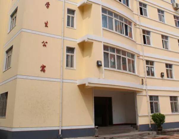河南省民政学校怎么样「宿舍环境」