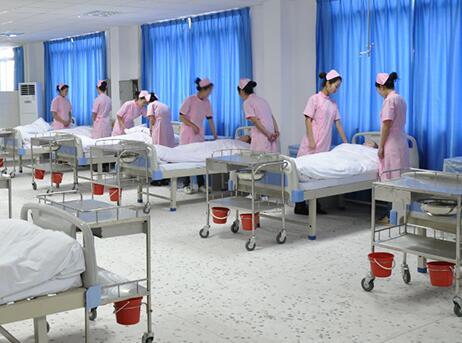 郑州有哪些公办的医学类中专卫校?