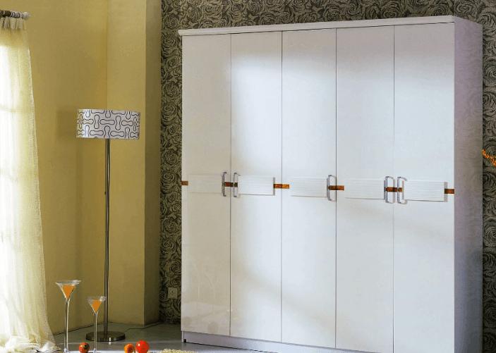 室内设计装修空间配色原则