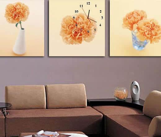 室内设计客厅颜色色彩搭配技巧