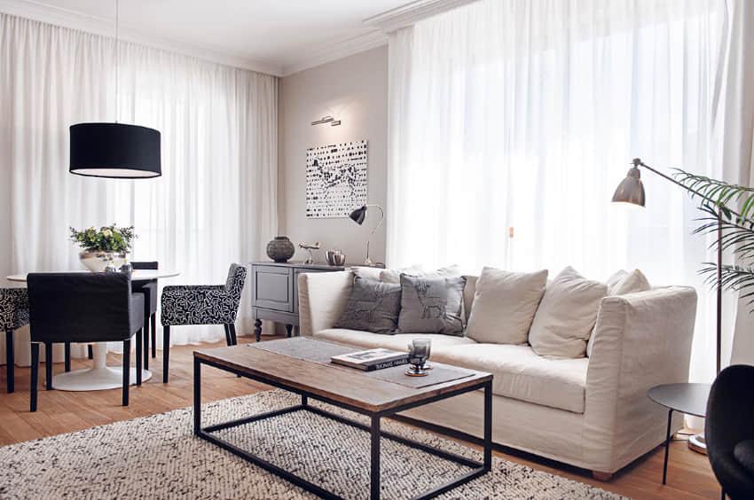 北欧室内设计风格室内装修是怎样的