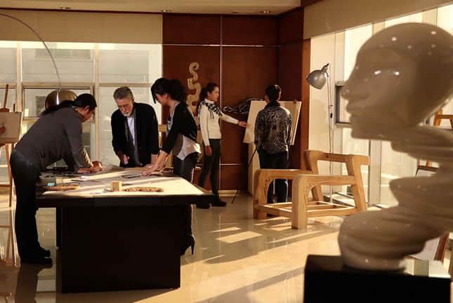 室内家具设计师资格证怎么考