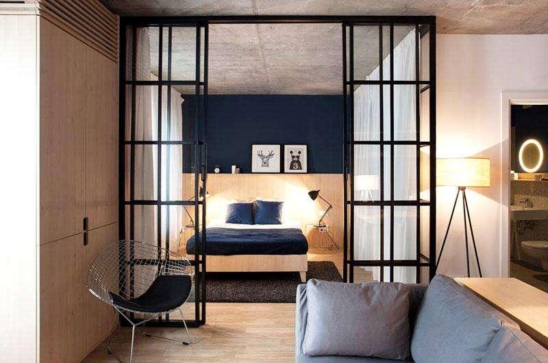 一室一厅小户型装修注意事项
