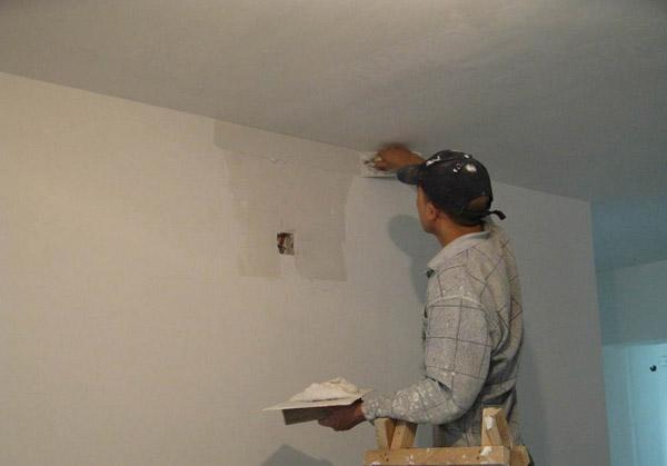 帮大家普及一下墙衬及腻子基础知识