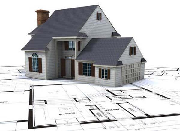 建筑工程施工图包含哪些图纸?