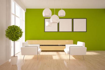 环保绿色家装基本细节 环保绿色家装设计