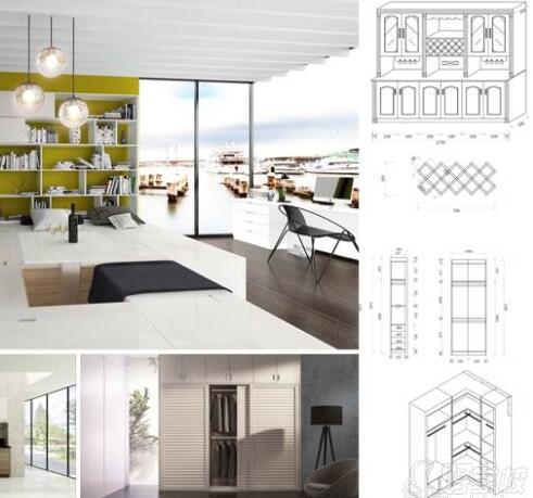 郑州全屋定制家具展厅设计培训班课程